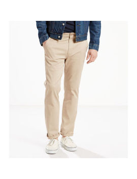 Levi's® Straight Chino Pants by Levi