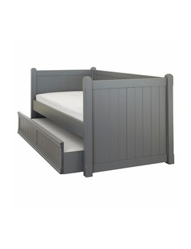Aspace Charterhouse Day Bed With Trundle by Next