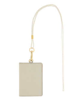 Bridget Lanyard Card Holder by Accessorize