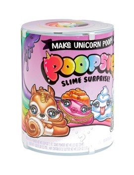 Poopsie Slime Surprise Poop Packs Assortment by Next