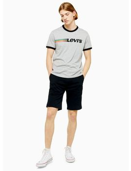 Levi's 502 Tapered Chino Shorts by Topman