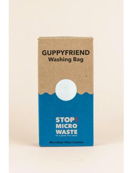 Guppyfriend Wash Bag by Sisterhood