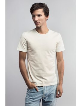 The T Shirt   Off White by Asket