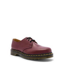 1461 3 Eye Shoe by Dr. Martens