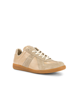 Replica Low Top by Maison Margiela