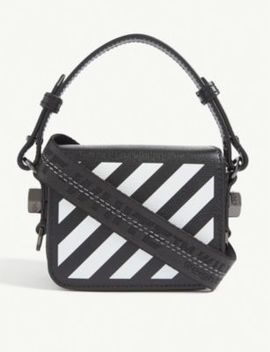 Baby Shoulder Bag by Off White C/O Virgil Abloh