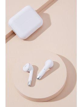 Happy Plugs Air 1 Wireless Headphones by Anthropologie