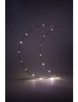 Moon Wall Lighting by Forever 21
