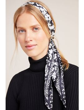 Francine Scarf by Anthropologie