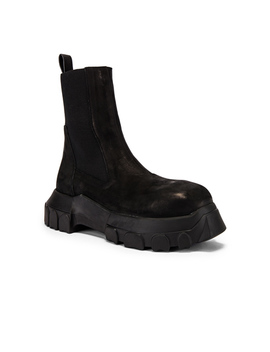 Bozo Beatles Boot by Rick Owens