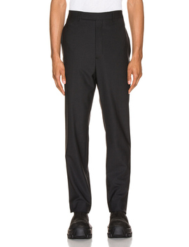 Slim Long Astaires by Rick Owens
