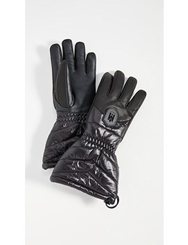 Adley Outdoor Gloves by Mackage