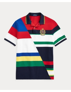 Nautical Polo Shirt by Ralph Lauren