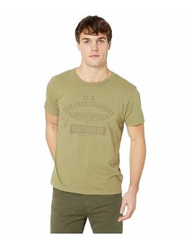 Us Frye Co Marlborough T Shirt by Frye