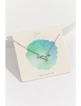 Leo Constellation Necklace by Francesca's