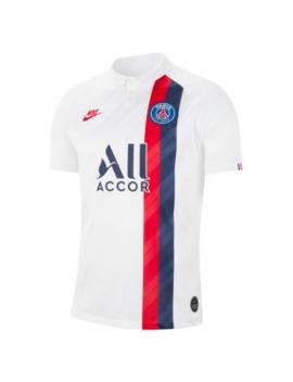Camiseta Alternativa Stadium 2019/20 Del Paris Saint Germain by Nike