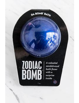 Da Bomb Zodiac Bath Bomb by Francesca's