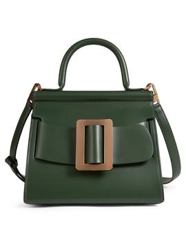 Karl 24 Leather Top Handle Bag by Holt Renfrew