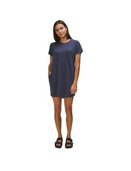 Jersey Knit Shirt Dress   Women's by Backcountry
