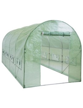 Best Choice Products 15' X 7' X 7' Portable Walk In Greenhouse Tent by Best Choice Products
