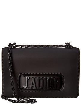 Dior J'adior Leather Shoulder Bag by Dior