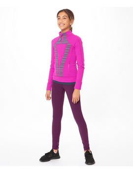 Perfect Your Practice Jacket    Girls by Lululemon