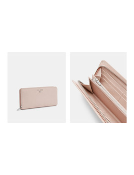 Matinee Leather Purse by Ted Baker
