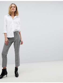 Pieces   Oxford Hemd by Asos