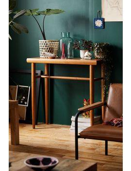 Huxley Entryway Table by Urban Outfitters