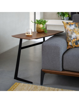 Malmo Side Table by Dwell