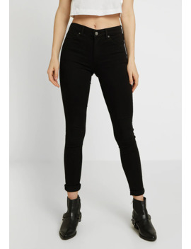 Leigh New   Jeans Skinny Fit by Topshop