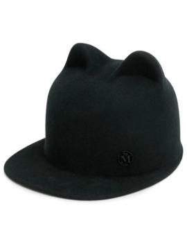 Jamie Hat by Maison Michel