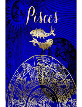 2019 Daily Planner Pisces Symbol Astrology Zodiac Sign Horoscope 384 Pages: (Notebook, Diary, Blank Book) by Distinctive Journals