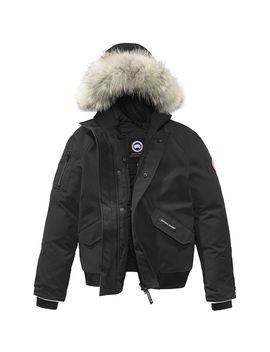 Rundle Down Bomber Jacket   Boys' by Canada Goose