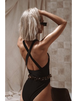 "The ""Hamptons"" Swimsuit by Sisters And Seekers"