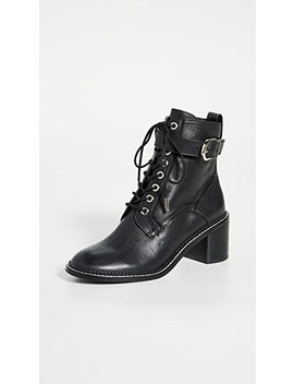 Raster Boots by Joie