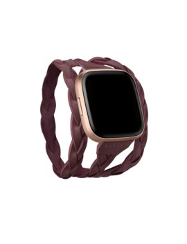 Kim Shui For Fitbit Versa™ Family Accessories by Fitbit