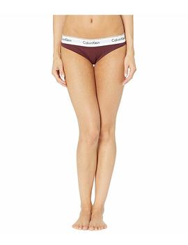 Modern Cotton Bikini by Calvin Klein Underwear
