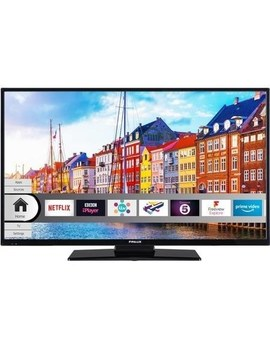 """Finlux 32"""" Hd Ready Smart Led Tv With Freeview Hd And Freeview Play by Appliances Direct"""