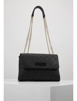 Janelle Convertible Xbody Flap   Umhängetasche by Guess