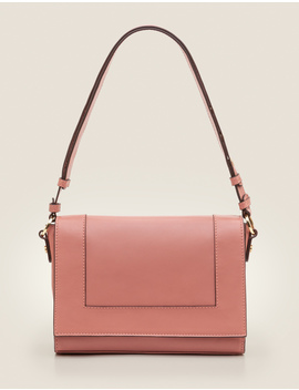 Stamford Multiway Bag   Dusky Rose by Boden