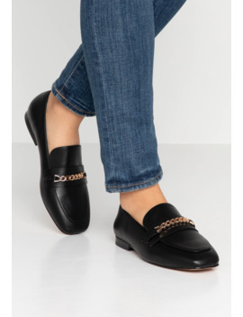 Lorenzo Toe Loafer   Slipper by Topshop