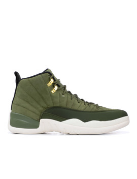 "Air Jordan 12 Retro ""Class Of 2003"" by Air Jordan"