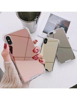primitivo---Étui-miroir-pour-téléphone-–-iphone-6,-6-plus,-7,-7-plus,-8,-8-plus,-x by primitivo