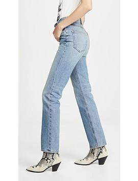 Cult Flip Jeans by Denim X Alexander Wang