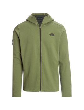 Maclure Full Zip Fleece Hoodie   Men's by The North Face