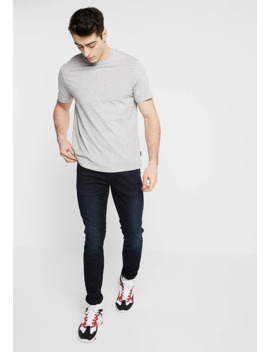 Basic Crew 7 Pack   T Shirt Basic by Burton Menswear London