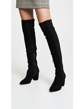 Poet Over The Knee Boots by Splendid