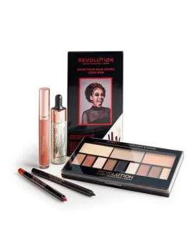 Revolution Make Your Skin Crawl Get The Look Box by Superdrug