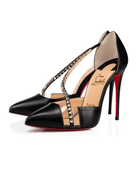Spike Cross by Christian Louboutin